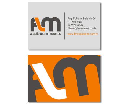 flm arquitetura e eventos