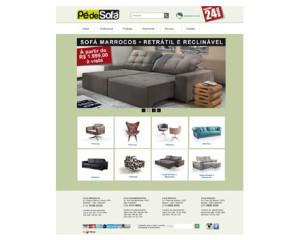site pé de sofá