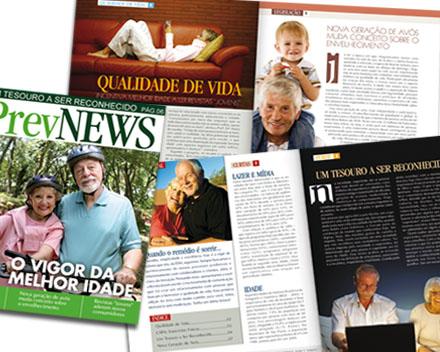 jornal prev news