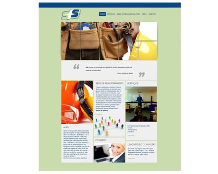 site sfs segurança do trabalho