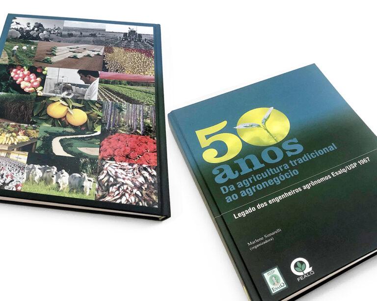 50 anos da agricultura tradicional ao agronegócio